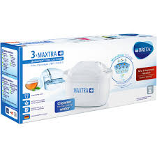 brita water filter replacement. Brita Replacement Water Filter Maxtra Cartridge Image