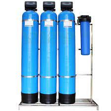 Hệ thống lọc nước sinh hoạt cơ bản VP-FS1.2i tự động - 1m3/h - Siêu thị  điện máy vanphuc.com.vn