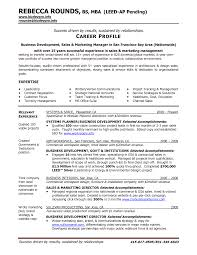 Business Management Resume Sample Business Management Resume Examples Examples Of Resumes 11
