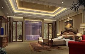 master bedroom with bathroom. Upscale Master Bedroom With Bathroom I