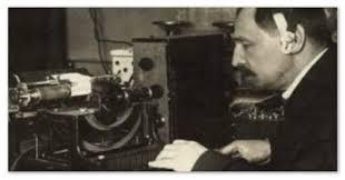 Телевидение доклад понятие изобретение эволюция Борис Розинг один из изобретателей телевидения