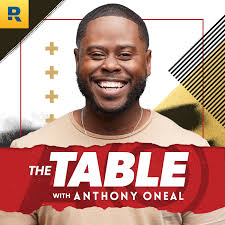 The Table with Anthony ONeal