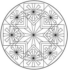 Symmetry Free Coloring Pages On Art Coloring Pages