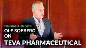 Is Teva Pharmaceutical 2020 a value opportunity? Ole Søeberg's update at  IVIC19 (audio only) - YouTube