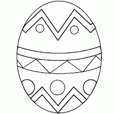 Small Picture Easter Egg Coloring Pages 2017 Dr Odd