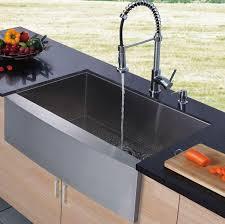 kitchen best rated granite fascinating best kitchen sinks