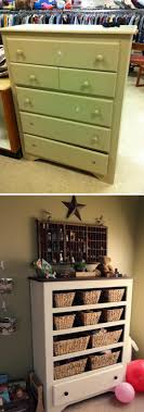 furniture hacks. Turn An Old Dresse Into A Functional Storage In Your Entryway. Furniture Hacks