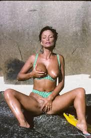 Sexy pornstar Vida Garman up close and personal Pichunter