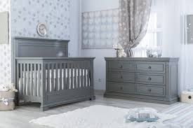gray nursery furniture. Edison · Jackson Gray Nursery Furniture E