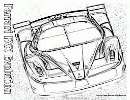 Kleurplaat F1 Auto Kleurplaten Ferrari Kleurplaten Kleurplaat Nl