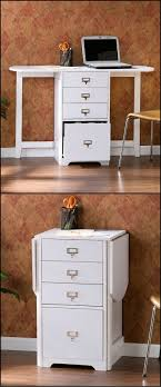 sweet decorating space saving office furniture. cabinets into a space saving fold out craft table whether you need organization in the room home office or bedroom this folding organizer desk sweet decorating furniture g