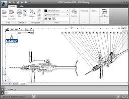 Inventor Drawings Dwg V Idw Autocad Cadline Community