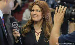 ESPN removing Rachel Nichols from all ...