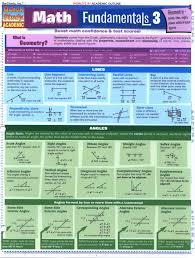 Interior Angles Chart Math Fundamentals 3 Chart