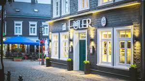 Home Restaurant Euler Das Esszimmer