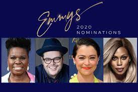 2020 Emmy Nominations Announcement ...