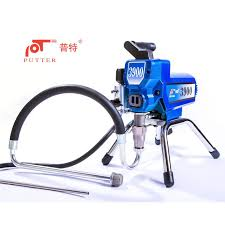 china airless paint sprayer airless paint sprayer manufacturers suppliers made in china com