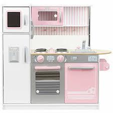 Kidkraft Petal Pink Kitchen Kidkraft Kitchen Petal Pink Big W