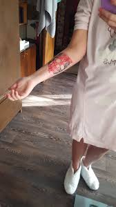 конструктор татуировок онлайн редактор тату изготовим временную