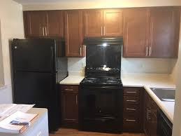 kitchen lyon homes phase i apartments