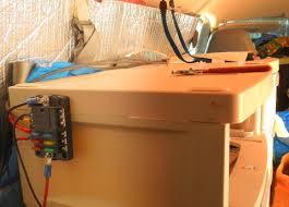 cheap rv living com installing a volt fuse block installing a 12 volt fuse block