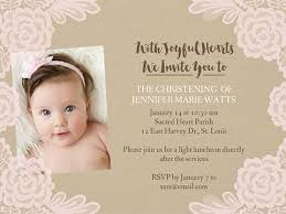 Invitations Card Maker Christening Invitation Card Maker Online Free Christening Invitation