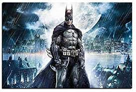 See more ideas about batman wall art, batman, batman wall. Amazon Com 5d Diy Diamond Painting Cross Stitch Batman Full Square Round Diamond Embroidery Needlework Rhinestone Mosaic Decor 30cm X 40cm