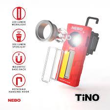 Nebo Tino Work Light Tino