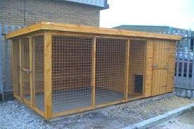 large outdoor dog kennel and run polyester waterproof cat cage cover pet crate durable puppy outside dog crate top