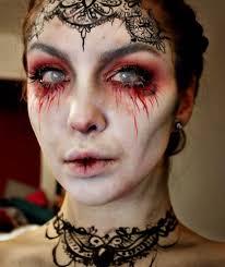 vire look eyes makeup