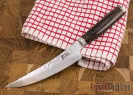 shun fillet knife. Beautiful Shun Shun Knives Premier Gokujo BoningFillet Knife 6 Intended Fillet O