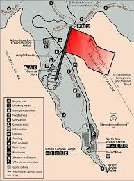 Campgrounds - North <b>Rim</b> - Grand Canyon National Park (U.S. ...