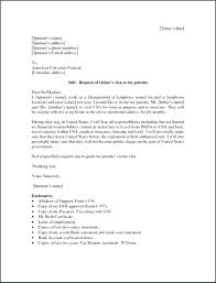 How To Request Employment Verification Letter From Employer 10 Employment Verification Request Letter Resume Samples