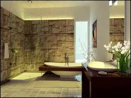 Stone Bathroom Tiles Ideas For Bathrooms Made Of Natural Stones Kitchen Worktop Advice