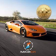 Auto Coin Cars - Turn your digital gains into your dream car with  AutoCoinCars!! www.autocoincars.com #cryptocarsales