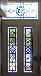 antique stained glass panels for best door panels ideas on 2 panel doors front