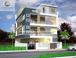 building elevation designs