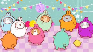 Molang - The Party | #<b>cutecartoon</b> #funnycartoon <b>Cartoon</b> for kids ...
