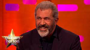 Mel Gibson Took Accent Lessons From ...