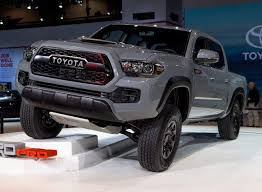 2018 toyota with manual transmission. unique with 2018 toyota tacoma trd pro  front for toyota with manual transmission