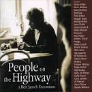 People on the Highway: A Bert Jansch Encomium