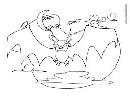 Small Picture BLACK BATS coloring pages 14 printables to color online for