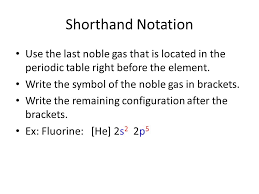 Magnetism & Electron Configuration Lab Exercise ppt video online ...