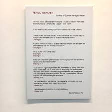 glasgowinternational on twitter for pencil to paper susanne nørregård nielsen found these instructions by sophie taeuber arp in an old book translated