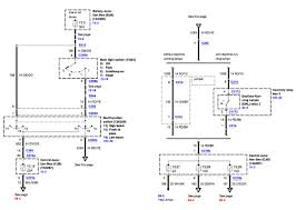 ford f250 wiring diagram lights ford wiring diagrams online