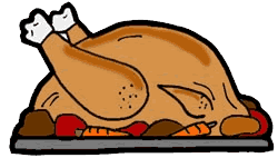 cooked turkey clipart. Interesting Cooked For Cooked Turkey Clipart