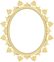 fancy frame border transparent. Oval Decorative Border Frame Transparent Clip Art PNG Image | Gallery Yopriceville - High- Fancy