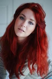 Coloration Cheveux Rouge Les 10 Meilleures Id Es Les Plus Belles