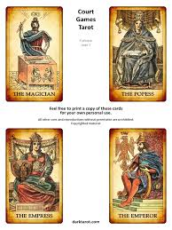 Free gay tarot cards pdf