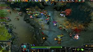 dota 2 s custom games now support 24 players watch a 10v10 match
